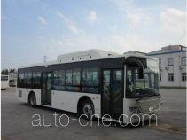 开沃牌NJL6129GN5型城市客车