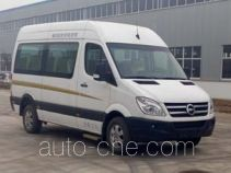 Kaiwo NJL6600BEV73 electric bus