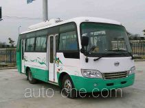 Kaiwo NJL6661BEVG electric city bus