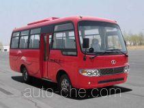 东宇牌NJL6668YFN5型客车
