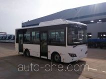 Dongyu Skywell NJL6680BEV electric city bus