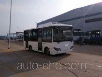 Kaiwo NJL6680BEV16 electric city bus