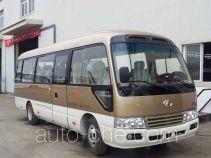 东宇牌NJL6706BEV9型纯电动客车