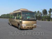 开沃牌NJL6706BEV5型纯电动客车