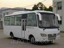 开沃牌NJL6750YF4型客车