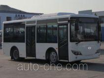Kaiwo NJL6809BEV1 electric city bus