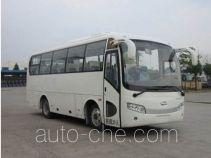 开沃牌NJL6878Y4型客车