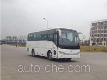 开沃牌NJL6907HEV1型混合动力客车