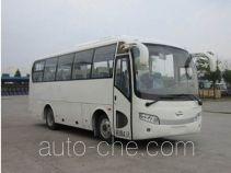 开沃牌NJL6908YA5型客车