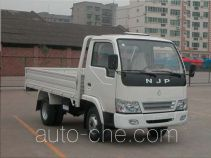 CNJ Nanjun NJP1030ED31 light truck