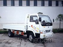 CNJ Nanjun NJP1040E cargo truck
