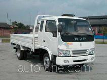 CNJ Nanjun NJP1030EP31 light truck