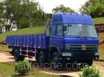 CNJ Nanjun NJP1160HP65 cargo truck