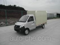 CNJ Nanjun NJP1210CX low-speed cargo van truck