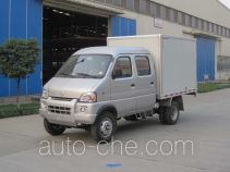 CNJ Nanjun NJP2310WX low-speed cargo van truck