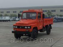 CNJ Nanjun NJP2510CD low-speed dump truck