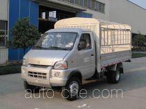 南骏牌NJP2810CCS型仓栅低速货车