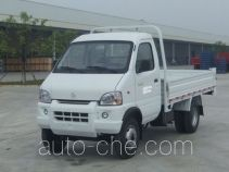 CNJ Nanjun NJP2810CD8 low-speed dump truck