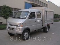 CNJ Nanjun NJP2810CWCS low-speed stake truck