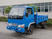 CNJ Nanjun NJP2810D11 low-speed dump truck