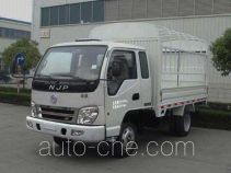 CNJ Nanjun NJP2810PCS low-speed stake truck