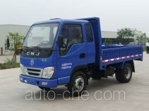 CNJ Nanjun NJP2810PD12 low-speed dump truck