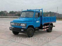CNJ Nanjun NJP2820CD7 low-speed dump truck