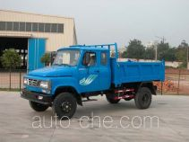 CNJ Nanjun NJP5820CPD7 low-speed dump truck