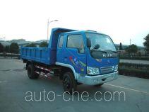 CNJ Nanjun NJP3040ZEP31B dump truck