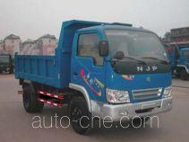 CNJ Nanjun NJP3040ZFD33B dump truck