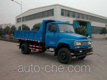 CNJ Nanjun NJP3070ZBD37M dump truck