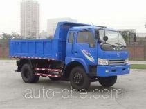 CNJ Nanjun NJP3140ZGP34B1 dump truck