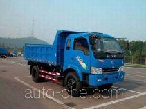 CNJ Nanjun NJP3140ZGP37B1 dump truck
