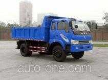 CNJ Nanjun NJP3140ZGP39B1 dump truck