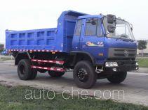 CNJ Nanjun NJP3140ZQP39B1 dump truck