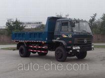 CNJ Nanjun NJP3140ZQP42B1 dump truck