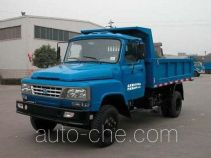 CNJ Nanjun NJP4010CD7 low-speed dump truck