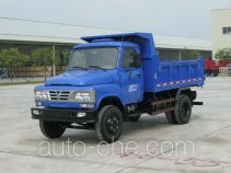 CNJ Nanjun NJP4010CD8 low-speed dump truck
