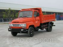 CNJ Nanjun NJP4010CD9 low-speed dump truck