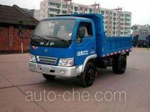 CNJ Nanjun NJP4010D6 low-speed dump truck