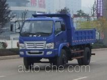 CNJ Nanjun NJP4010PD17 low-speed dump truck