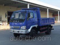 CNJ Nanjun NJP4010PD19 low-speed dump truck