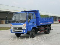 CNJ Nanjun low-speed dump truck