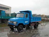 CNJ Nanjun NJP4015CD6 low-speed dump truck
