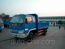 CNJ Nanjun NJP4015PD7 low-speed dump truck