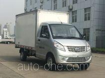CNJ Nanjun NJP5020XXYSDA30BEV электрический автофургон