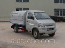 CNJ Nanjun NJP5020ZLJRD28MC dump garbage truck