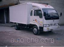 CNJ Nanjun NJP5030XXYEP1 box van truck