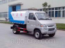CNJ Nanjun NJP5030ZLJRD28BC dump garbage truck