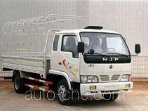 CNJ Nanjun NJP5040CCQEP stake truck